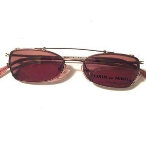399cdbd026ed Alain Mikli Accessories - NWOT Alain Mikli Vintage Eye Sun Glasses Frame 👓